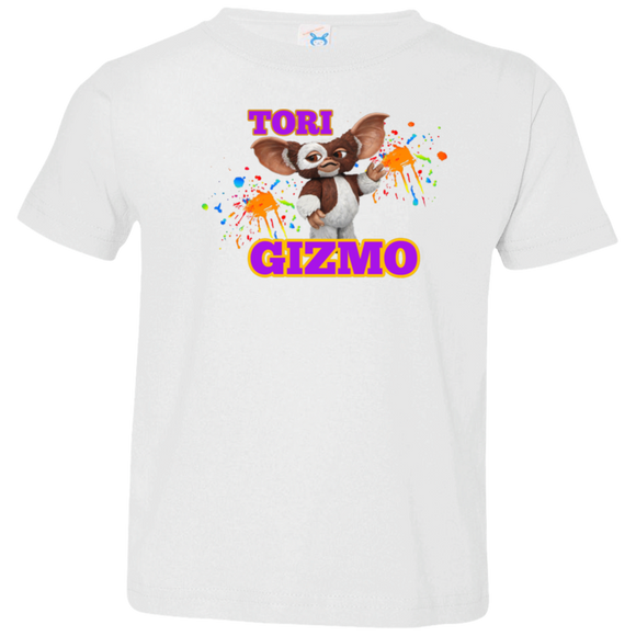 Gizmo Rabbit Skins Toddler Jersey T-Shirt