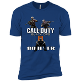 Black OPS 4 Premium Short Sleeve T-Shirt - 88apparelcompany
