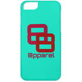 iPhone 6 Case Double 8's - 88apparelcompany