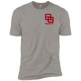 Double 8's Next Level Premium Short Sleeve T-Shirt - 88apparelcompany