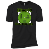 King 88 Premium Short Sleeve T-Shirt - 88apparelcompany
