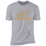 Team Turtle Next Level Premium Short Sleeve T-Shirt