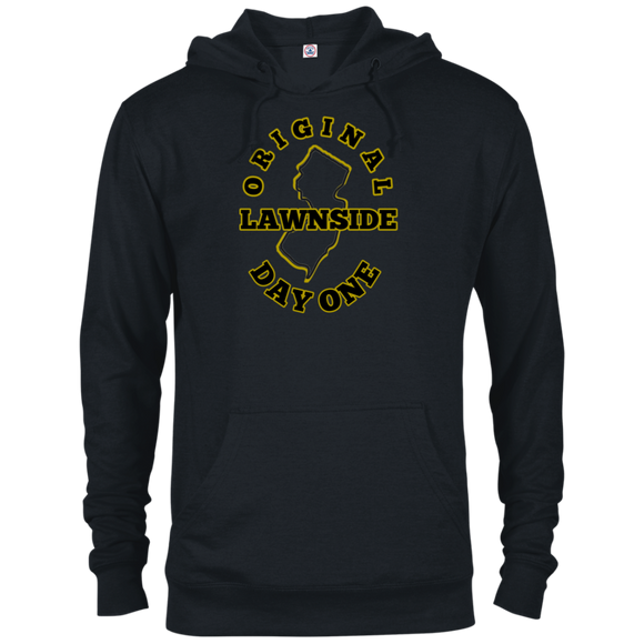 Lawnside Day One French Terry Hoodie
