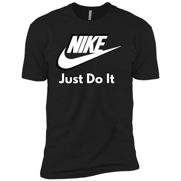 Nike Next Level Premium Short Sleeve T-Shirt