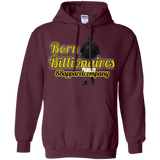 Born Billionaires Pullover Hoodie 8 oz. - 88apparelcompany