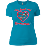 T-21 Next Level Ladies' Boyfriend T-Shirt