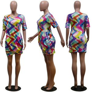 african dresses for women clothes africa dress womens clothing 2019 ladies clothes ankara dresses print dashiki classic skirt