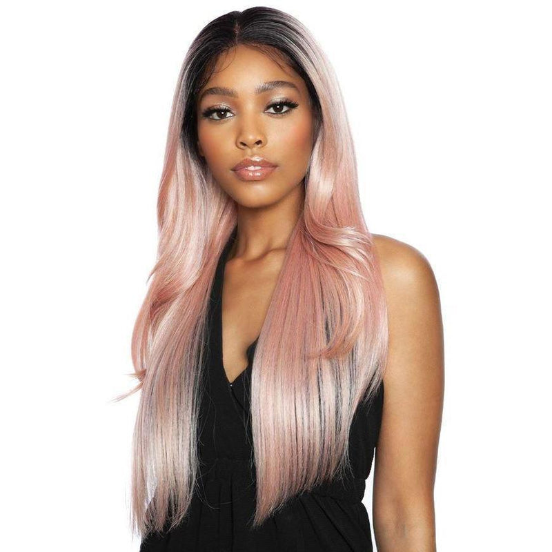 Mane Concept Red Carpet 13x6 Frontal Lace Wig - RCF604 PINOT
