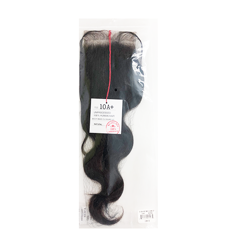 10A Lace Closure