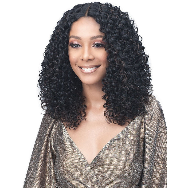 Bobbi Boss Truly Me Synthetic Lace Front Wig - MLF423 Bianca