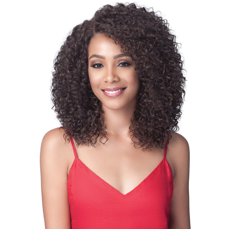 Bobbi Boss Curlify Natural Curl Series Lace Front Wig MLF406 ETTA