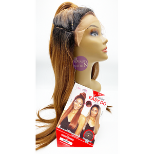 Mane Concept Red Carpet Versatile Easy Do Lace Wig - RCED01 DORINDA