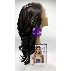 SUPRA Shiftable Collection Lace Front Wig - AISHA