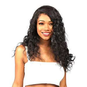 Valerie 360 10A Wig Loose Deep Natural