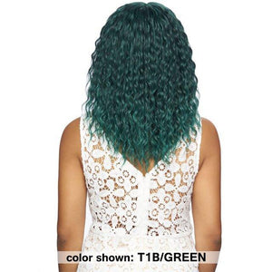 Harlem 125 Swiss Deep Part Lace Front Wig - LSD66