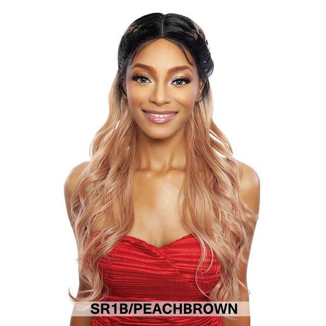 Mane Concept Red Carpet Lace Front Wig - RCP7057 AQUATA