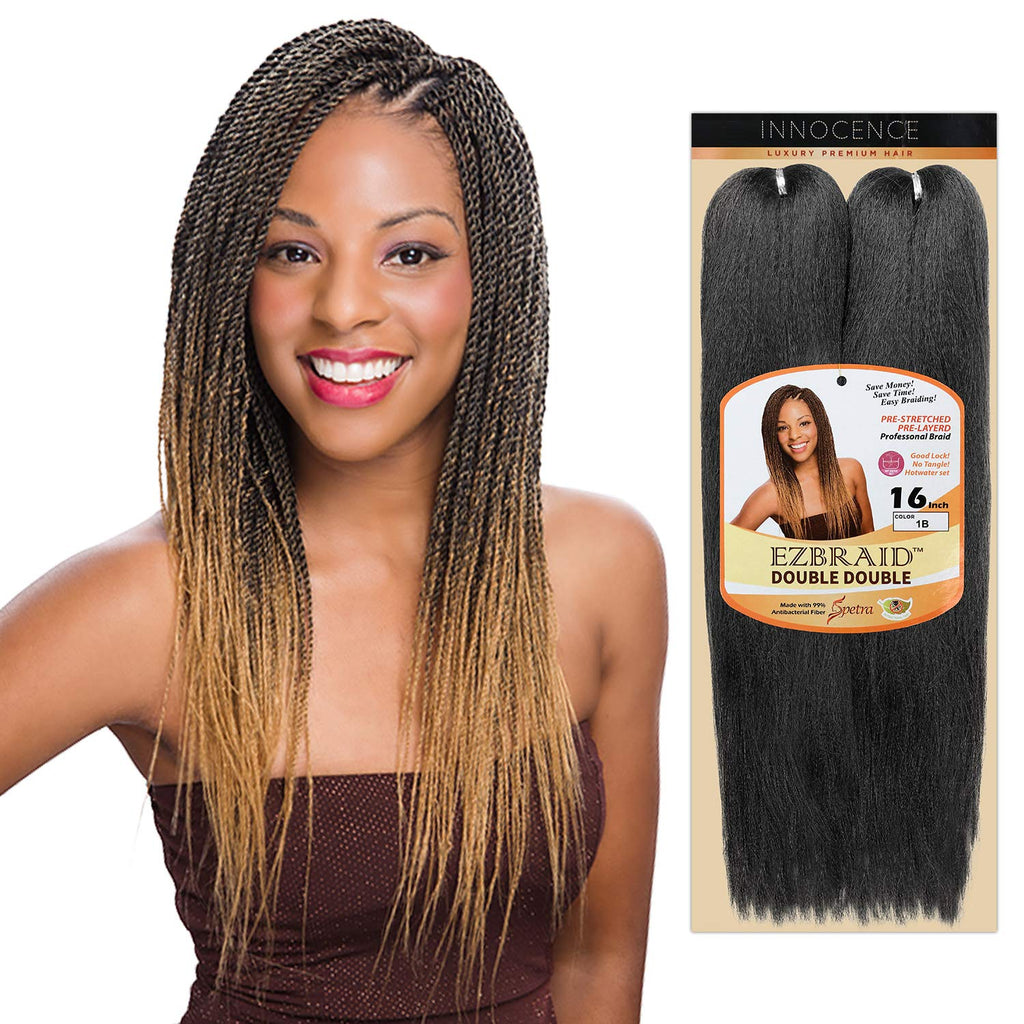 Innocence Hair Spetra Synthetic Braid - 2X EZ BRAID 16""