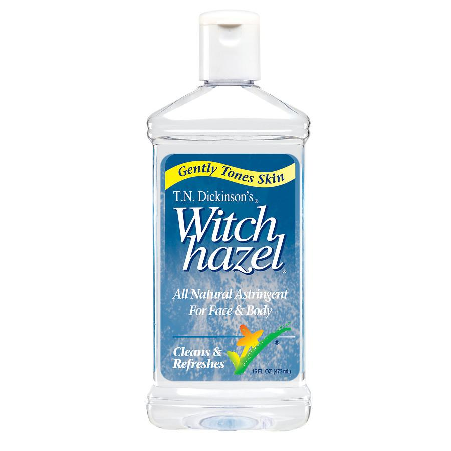 T.N. Dickinson's Witch Hazel Astringent16.0oz