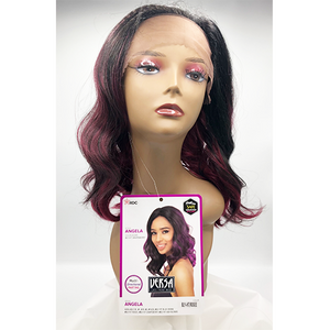 VERSA Shiftable Collection Lace Front Wig - ANGELA