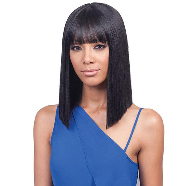 Bobbi Boss Synthetic Lace Front Wig - MLF184 YARA BANG