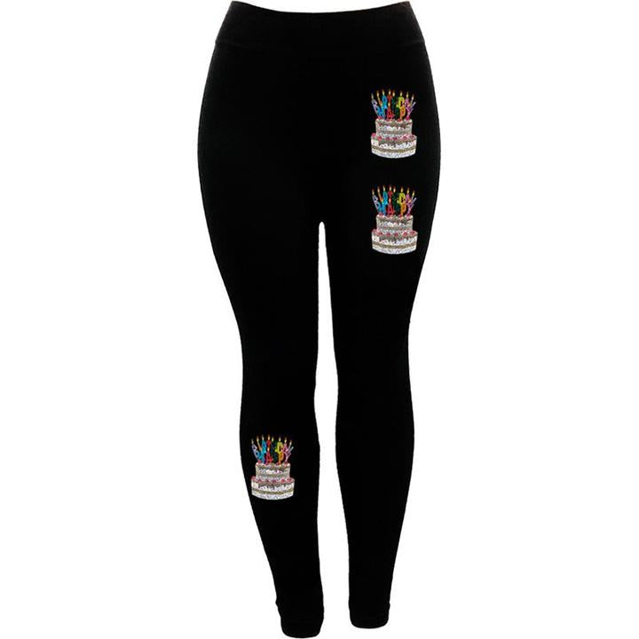 BCake Ladies Leggings