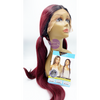 Mane Concept Brown Sugar Versatile Cross Lace Wig - YAKY STRAIGHT 30 BSX05