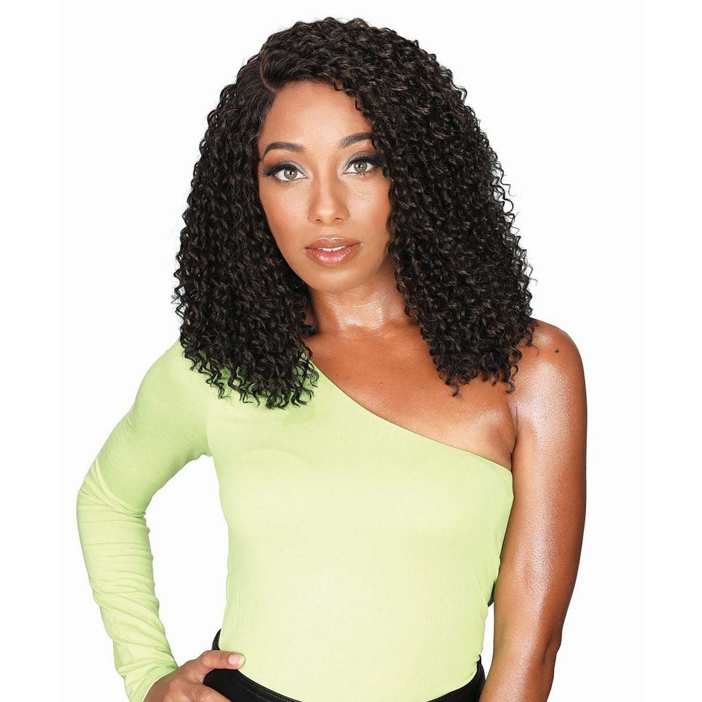 Zury Sis Beyond Synthetic Hair Lace Front Wig - BYD LACE H BOHEMIAN
