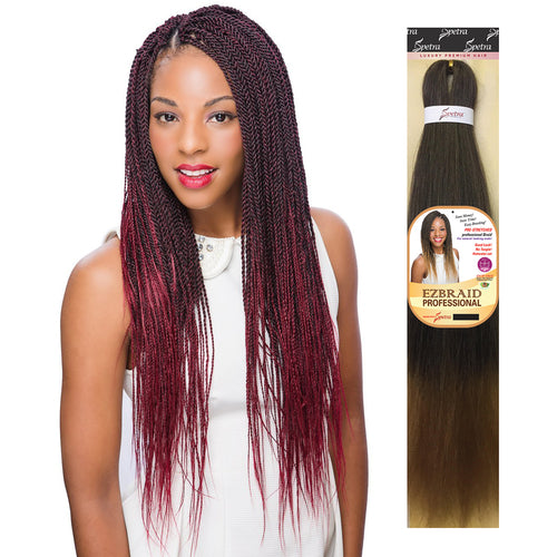 Ez Braid - Spetra Synthetic Braid 26""