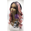 Zury Sis Beyond Synthetic Lace Wig - BYD LACE H BLING