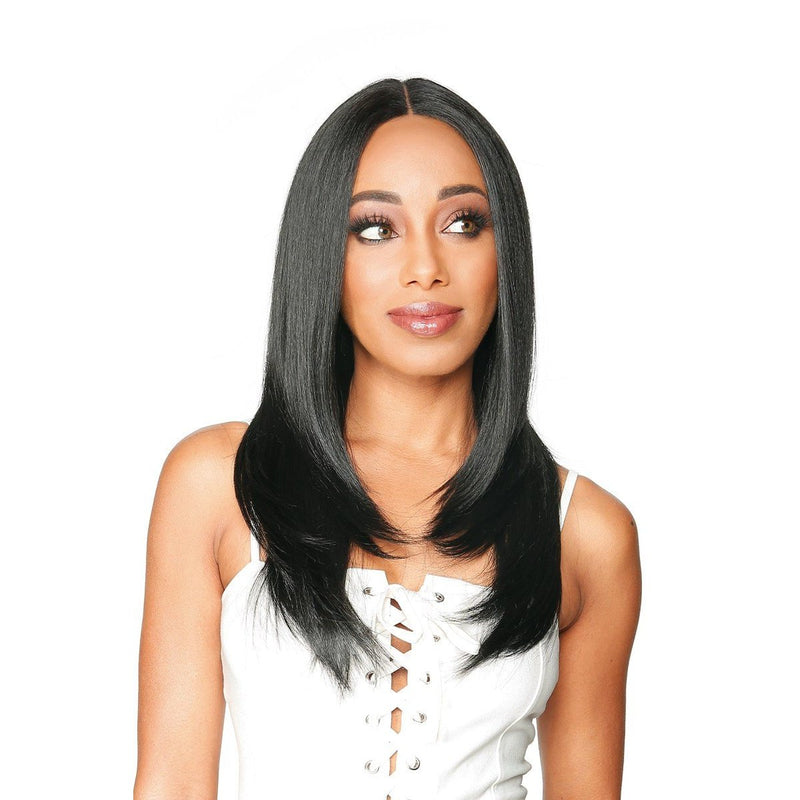 Zury Sis Fit Synthetic Hair Wig - CF FIT H FENTY