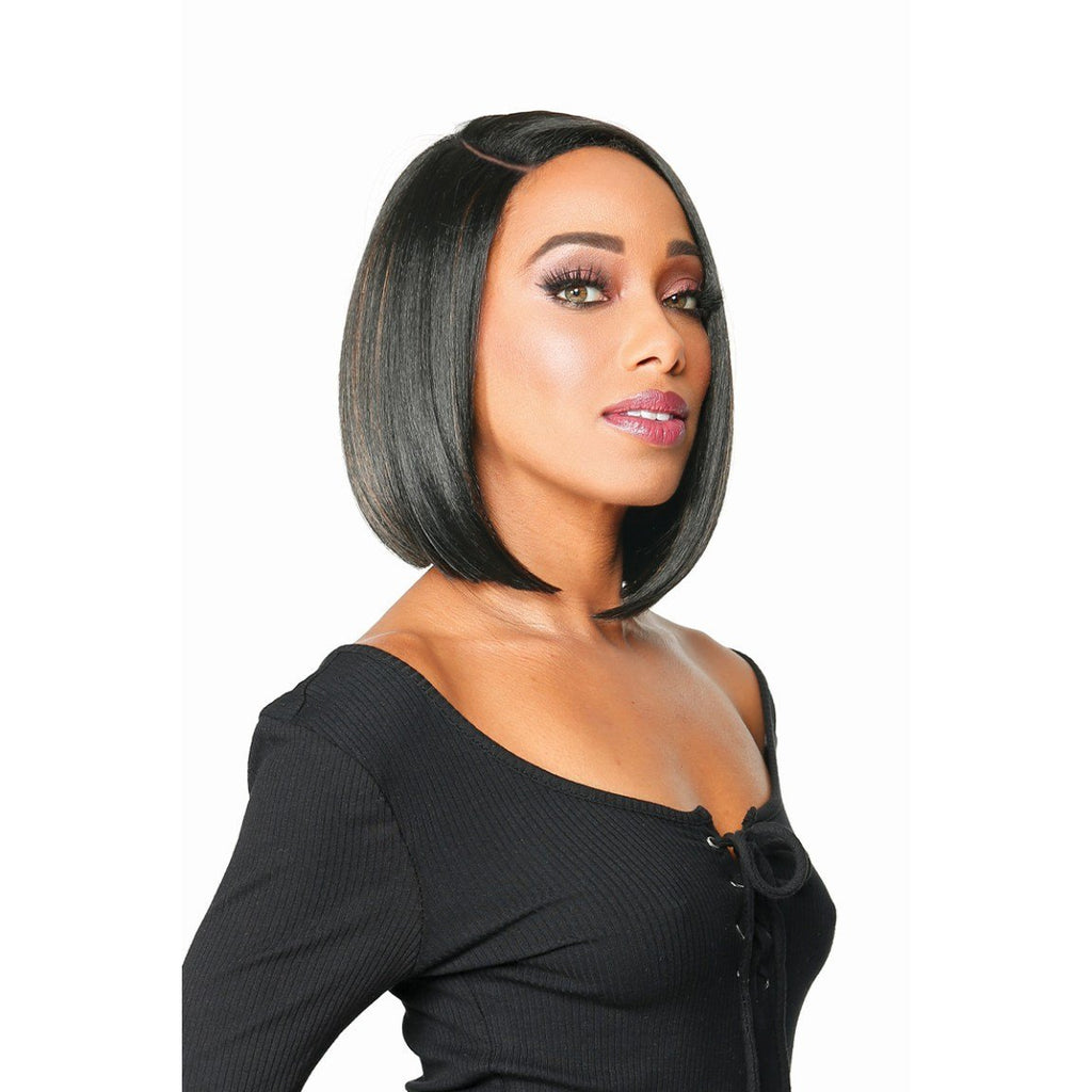 Zury Fit Hook It Draw It Fit It HD Lace Front Wig CFL-FIT H PINA