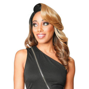 DIVA LACE H EARTHY | Synthetic HD Lace Front Wig