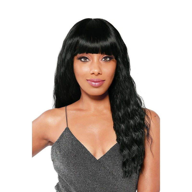 Zury Sis The Dream China Bang Wig DR-H FRODO