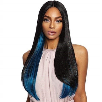 Mane Concept Red Carpet Synthetic Hair Lace Front Wig - RCP7041 SPARKLING GIRL 01