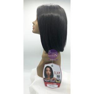 Zury Sis Beyond Synthetic Hair Lace Front Wig - SLAY LACE H GIA