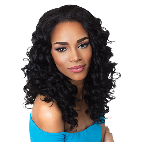 Outre Quick Weave Synthetic Wig- HAWAIIAN