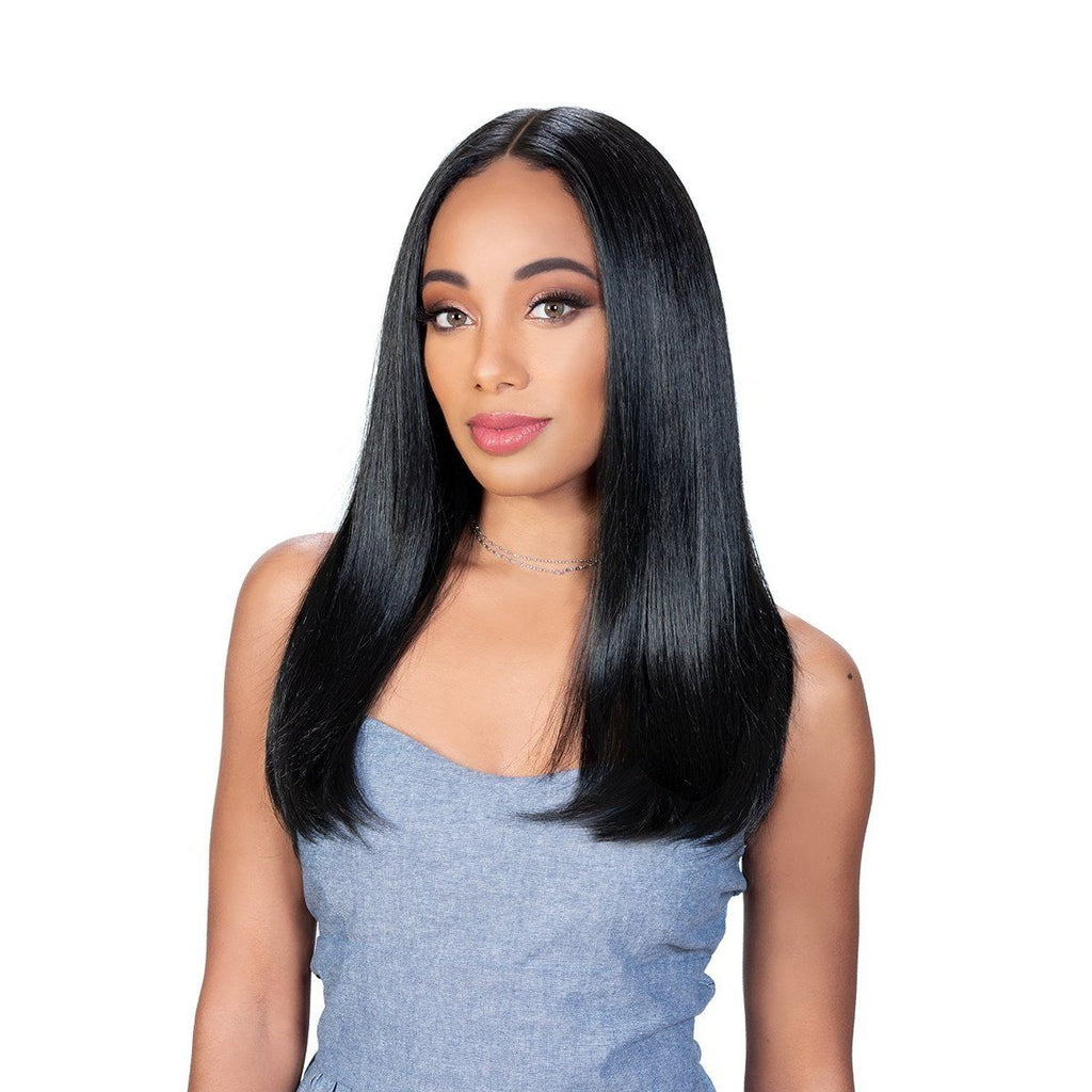 Zury Sis Beyond Synthetic Hair Lace Front Wig - SLAY LACE H BIA
