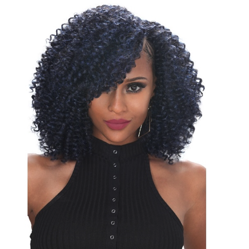 Zury: V8910 Naturali Star Synthetic Crochet Braid WATER WAVE