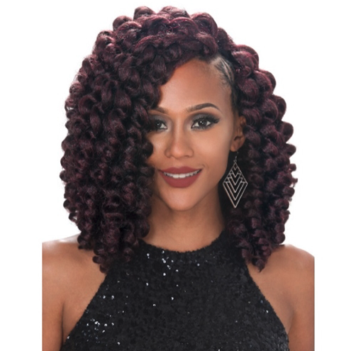 Zury: V8910 Naturali Star Synthetic Crochet Braid ROD TWIST