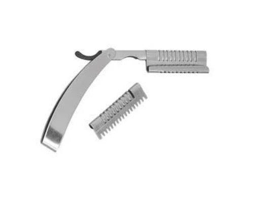 Annie Hair Razor Shaper w/ Two Guides #5102