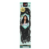 Bobbi Boss Synthetic Braids Nu Locs 18""