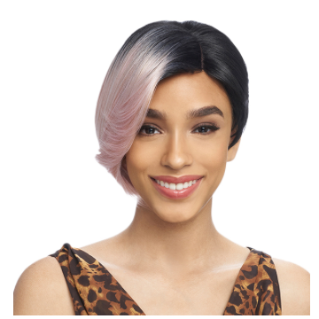 HARLEM125 SYNTHETIC KIMA WIG KW303
