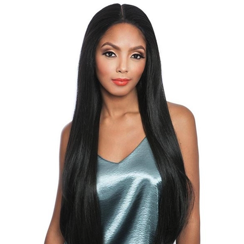 Mane Concept Brown Sugar Versatile Lace Wig BSX01 Straight 28
