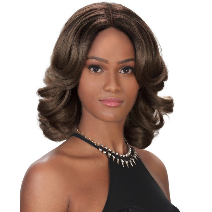 ZURY SIS ROYAL SWISS LACE FRONT WIG SW-LACE H IVAN