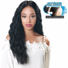 Zury Sis Synthetic Hair Lace Front Wig Flawless Pre Tweezed Hair Line SW-Lace H Ellis