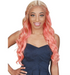 Zury Sis Beyond Synthetic Hair Lace Front Wig - BYD LACE H - ROME