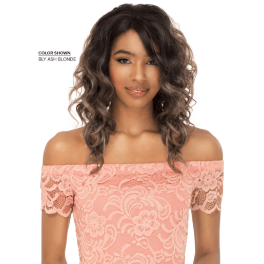 VERSA Shiftable Collection Lace Front Wig - TARAJI