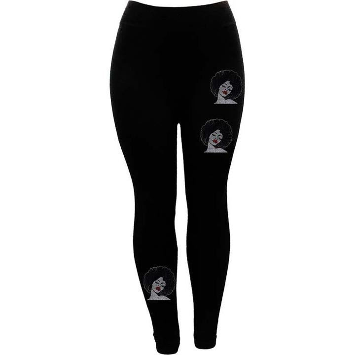 SoulSister Ladies Leggings