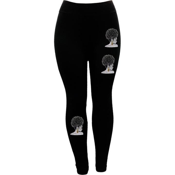 SoulSister3GD Ladies Leggings