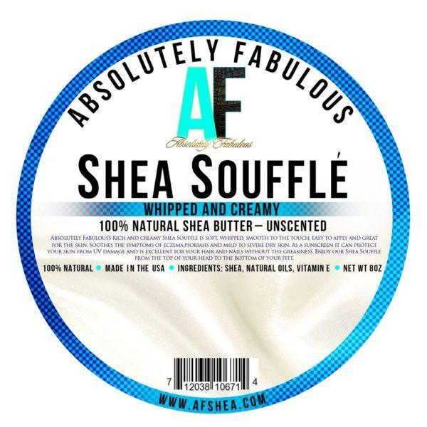 SHEA SOUFFLÉ by Absolutely Fabulous